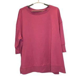 Cozy Sweatshirt Plus sz 2X / 20-22